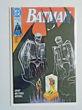Batman #456, 8.0/VF - 1990