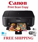 NEW Canon MG3620 (5120) Wireless Printer/Scanner/Copier-Duplex WIFI-home School
