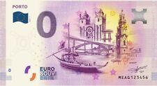 Billet 0 Euro - Porto - 2020-1