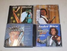20 INSTRUMENTAL CD LOT VIOLIN-SAX-LOUIS ARMSTRONG- GLENN MILLER FREE SHIPPING