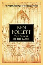 The Pillars of the Earth (Kingsbridge) HARDCOVER 2016 by Ken Follett