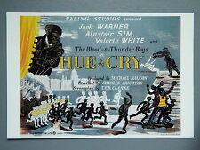 R&L Modern Postcard: Hue & Cry, Blood & Thunder Boys, London Postcard Company