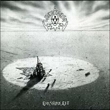 Einsamkeit by Lacrimosa (CD, Apr-1998, Phantom Import Distribution)