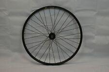 "Mavic 29"" Rear MTB Wheel 21mm OLW135 Shimano Hyperdrive Disc Lapierre US Charity"