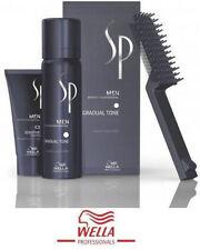 Pigment Mousse Espuma Men CastaÑo BrowN 60ML + Champu Shampoo 30ML Wella SP