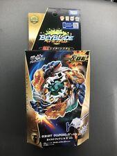 Takara Tomy Beyblade Burst Super Z B-122 Starter Geist Fafnir .8´.Ab JAPAN