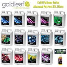 CYCO Platinum Series Advanced Nutrient Kit - Small