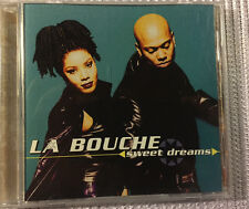 La Bouche : Sweet Dreams CD (1996)