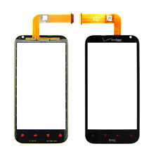 NEW HTC OEM Touch Screen Digitizer Lens Glass for REZOUND ADR6425 Black USA Part