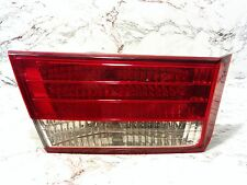 06 07 08 Hyundai Sonata L/S inner lid mounted tail light assy nice! aoh00345
