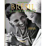 Viviane Tronel - Brésil : La cuisine de ma mère - 2005 - relié