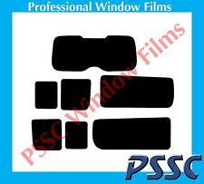 Fiat Scudo LWB 2007-Current Pre Cut Window Tint / Window Film / Limo