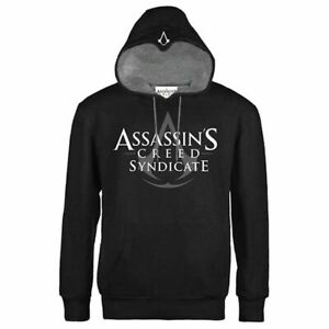 Assassin's Creed Syndicate - Hoodie - Sweatshirt Official Ubisoft