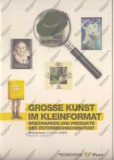 Österreichische Post AG Bestellkatalog Juli - September 2018
