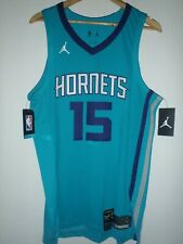 JORDAN - KEMBA WALKER ICON EDITION AUTHENTIC JERSEY Size 48