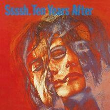 TEN YEARS AFTER SSSSH REMASTERED DIGIPAK CD NEW