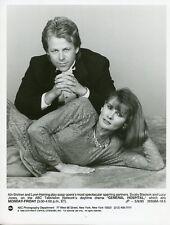 KIN SHRINER LYNN HERRING PORTRAIT GENERAL HOSPITAL ORIGINAL 1989 ABC TV PHOTO