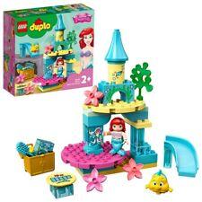 LEGO DUPLO Disney Princess Ariel's Undersea Castle Set 10922 Age 2+ 35pcs