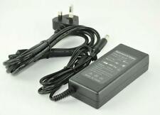 Laptop Charger AC Adapter for HP Compaq 8710w 8530w 8730w UK