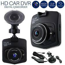 1080P HD Mini Car Dash DVR Video Camera Cam Recorder Night Vision G-Sensor 170°