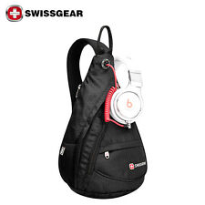 SwissGear cross body Sling bag outdoor backpack cycling Chest hiking Sports bag