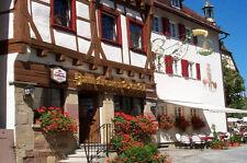 """5 Tage Urlaub für 2 Personen im """" Hotel ZUM TREUEN BARTEL """" nähe Schwarzwald !"""