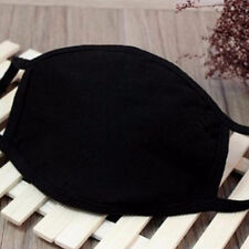 Mask Anti-dust Flu Face Mask Surgical Respirator Outdoor Warm Mouth Unisex Good