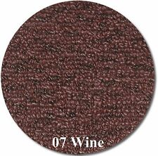 MariDeck Boat Marine Outdoor Vinyl Flooring - 6' Wide Roll - Wine / Burgundy