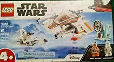 ~NIB~ Lego Star Wars Snowspeeder (75268)