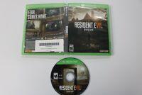 Resident Evil VII: Biohazard (Xbox One)