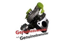 Genuine TURBO Charger KIA RONDO RP Diesel 1.7Lt D4FD 06/13 on 14 15 16
