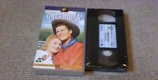Oklahoma UK PAL VHS THX Digital VIDEO 2000 Gordom MacRae Shirley Jones NEW