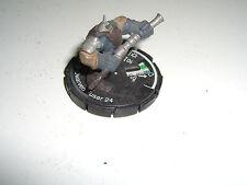 Mage Knight Rebellion #092 Dwarven Fuser Mk D&D Miniatures
