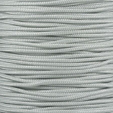 Crafting Paracord 3 Strand Core Quality Grade Nylon Paracord Rope 325 lb
