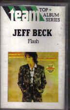 Jeff Beck-Flash Music Cassette