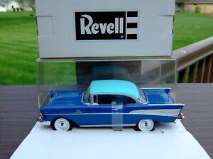 1957 Chevrolet Bel Air--BOX-VERY VERY NICE-