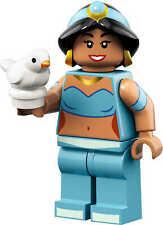 LEGO minifigure serie DISNEY 2 - JASMINE (ALADDIN) - 71024