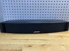 Bose VCS-10 Center Channel speaker Excellent Bose Sound Guaranteed MINT! Tested!
