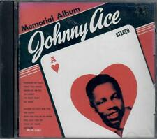 Johnny Ace-Memorial álbum CD
