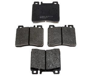 Disc Brake Pad Set-Specialty - European; Metallic Front Raybestos SP689EU