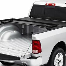 Trident 69202 FastFold Tonneau Cover for 2009-2019 Dodge Ram 1500
