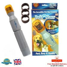 Mega PET NAIL TRIMMER Pets Dogs Cats Nail Groomer Clipper Tool Nail Cutter Tool