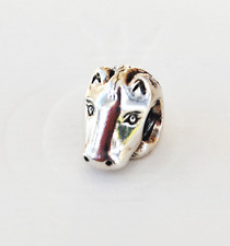 Genuine Pandora Charm Bead - Horse Head - 790253 - retired