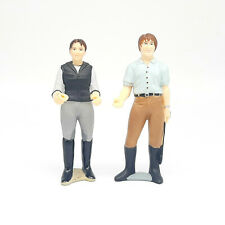 Schleich, Riding Instructor/People Figures