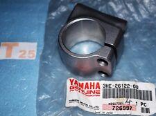 Support de guidon droit Yamaha FZR 600 de 1989/1997 3HE-26122-00 neuf