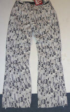Marker Equipe Pants Womens Gore-Tex Ski Snowboard Insulated Print S 4