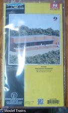 """DPM Design Preservation Models #51000  Trackside Transfer - 11-1/2 x 4-1/4"""""""