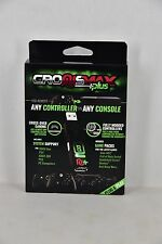 360 PS3 PS4 PC CronusMax Plus Controller Adaptor Convertor for Street Fighter 5