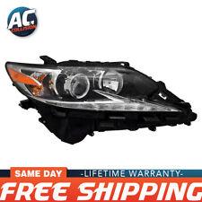 20-9757-00-1 Headlight Assembly Passenger Side for 16-18 Lexus ES350/ES300h