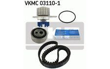 SKF Bomba de agua + kit correa distribución CITROEN XSARA PEUGEOT VKMC 03110-1